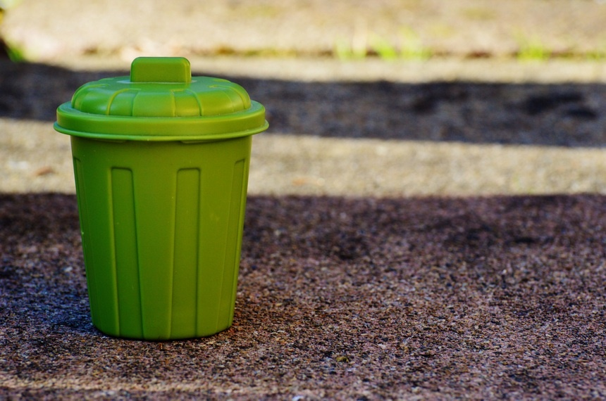 The importance of waste hierarchy in circular economy