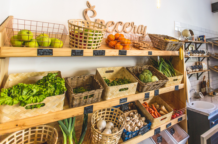 Špeceraj: first zero-waste store in Croatia